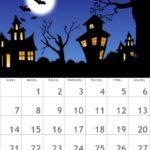 Crear calendario mensual con tus fotos