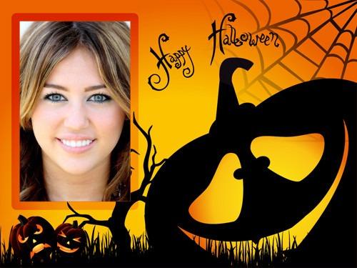 Hacer fotomontaje gratis de halloween