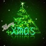 Fondos hermosos, frescos  de Navidad para decorar tu escritorio