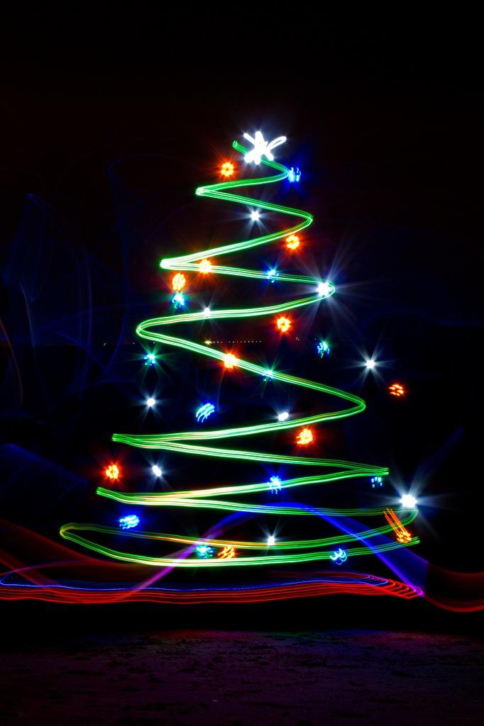 25 imagenes maravillosas de pintura de navidad -04