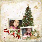 Postales de navidad gratuitas