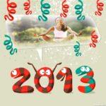 Fotomontaje gratis online del año 2013