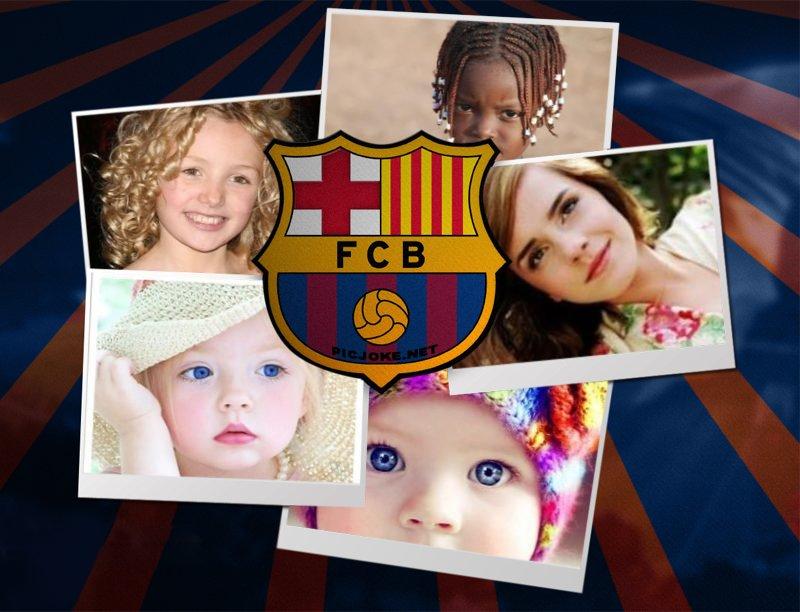 fotomontajes barcelona