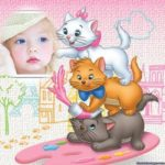 Crear fotomontajes infantiles gratis