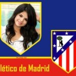 Fotomontaje online en el escudo del Club Atlético de Madrid