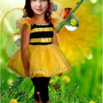 Fotomontajes infantiles gratis en photofacer.com