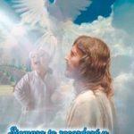Fotomontaje gratis con Jesús