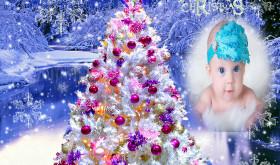 Fotomontajes de navidad