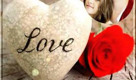 Fotomontajes de amor con didicatoria