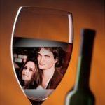Sorprende a tus amigos colocando tu foto en una copa