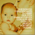 Imágenes con bellas frases por el día de las madres