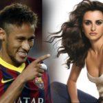 Pon tu foto junto al futbolista Neymar