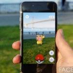 Viaja por el mundo de pokemón go con este fotomontaje