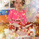 Decora tus fotos de cumpleaños gratis online