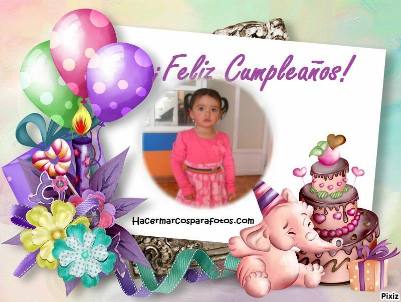 Crear Felicitaciones De Cumpleanos Free Of Charge On Line
