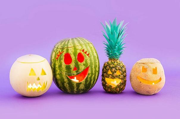 Tallar frutas alusivas a halloween-02
