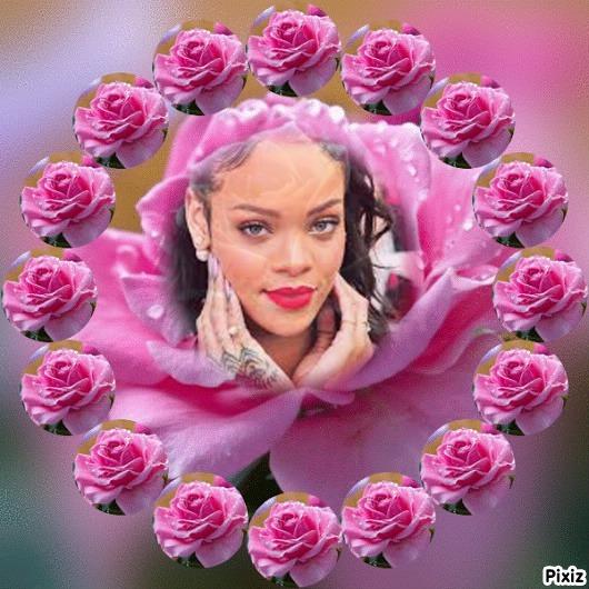 Espectacular Fotomontaje De Rosas Online Programas Para Editar Fotos